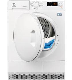 Secadora cond Electrolux edh3685pdw 8kg bl bomba c 916097747 - 916097747