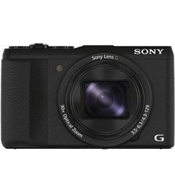 Camara de fotos Sony dsc-hx60v 20.4mp 30x wi-fi DSCHX60VBCE3 - DSCH60V