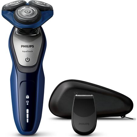 Afeitadora Philips s5600/12 aquatouch wet&dry reca PHIS5600_12