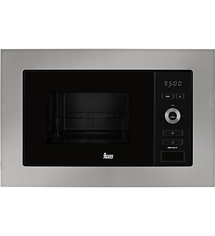 Teka 40581515 microondas grill 20l mwe225fi inox integrabl - 40581515