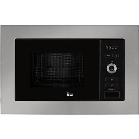 Microondas grill 20l Teka mwe225fi inox integrabl 40581515