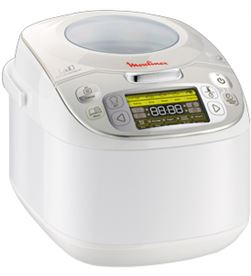 Robot cocina Moulinex MK812121 maxichef advanced - MK812121