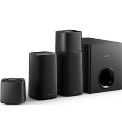 Home cinema Philips CSS5235Y/12 4.1 200w inalambri - CSS5235Y