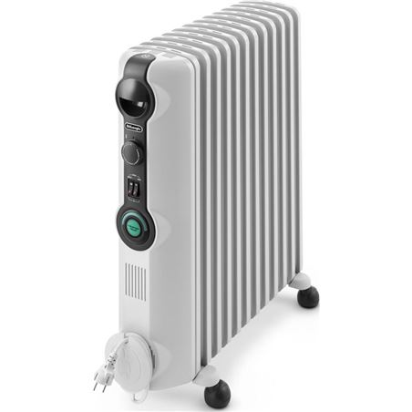 Radiador aceite Delonghi TRRS1225C radia s 2500w