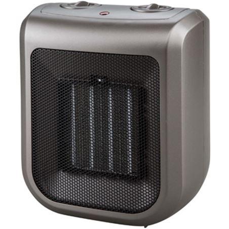 Soler calefactor vertical ceramico s&p tl18ptc 2000w gri 5226833800