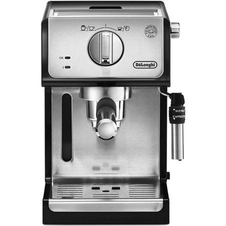 Cafetera express Delonghi ecp3531
