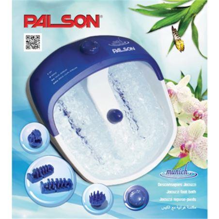 Descansapies Palson munich 900w 30940