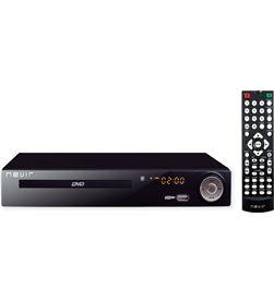 Dvd Nevir NVR2355DVD-T2HDu tdt hd usb gravb DVD y DVD Grabador - NVR2355DVD-T2HD