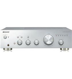 Amplificador Pioneer a-10-s plata 50w A10S - A10S
