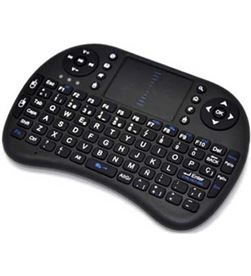 Mini teclado Leotec LERK01 inalambrico pera tablet - LERK01