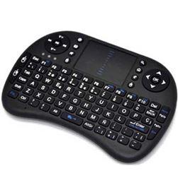 Mini teclado Leotec LERK01 inalambrico pera tablet - LERK01