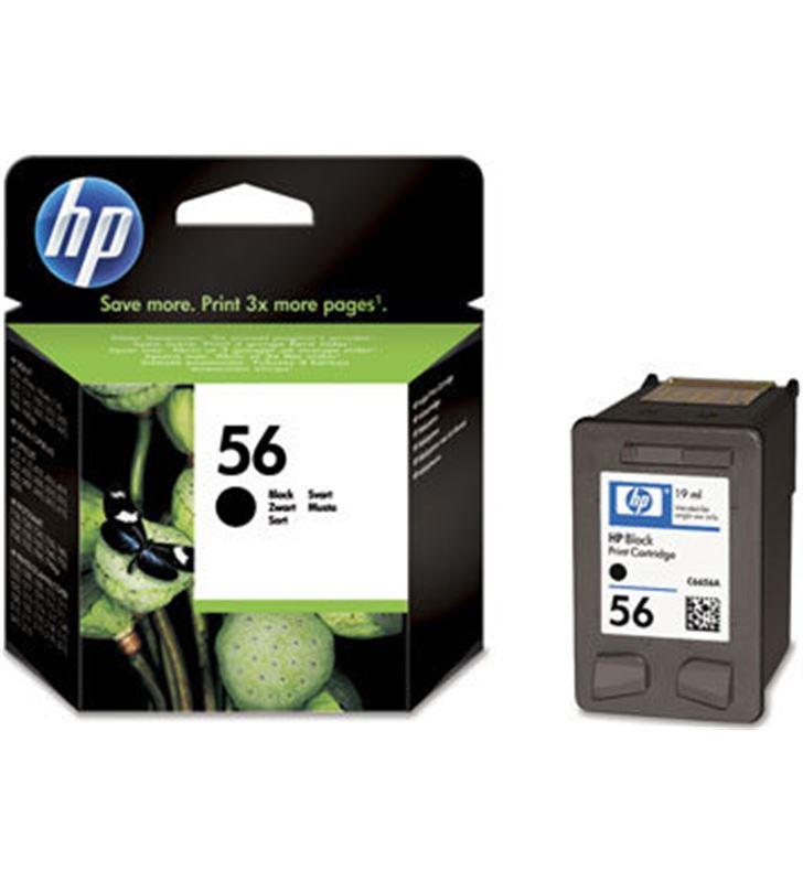 Enbagri cartucho tinta hp bk 56 14838 Impresión - 14838