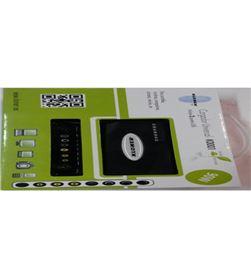 Alimentador universal Hi-fi rack kloner 90w 8 punt K00001 - K00001