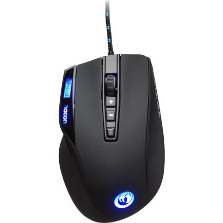 Raton Nacon gaming gm400l laser PCGM400L