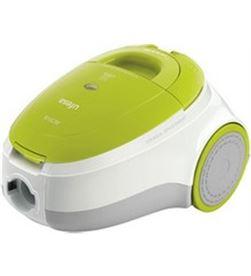 Aspiradora bolsa Ufesa ac3010 blanca/verde - AC3010