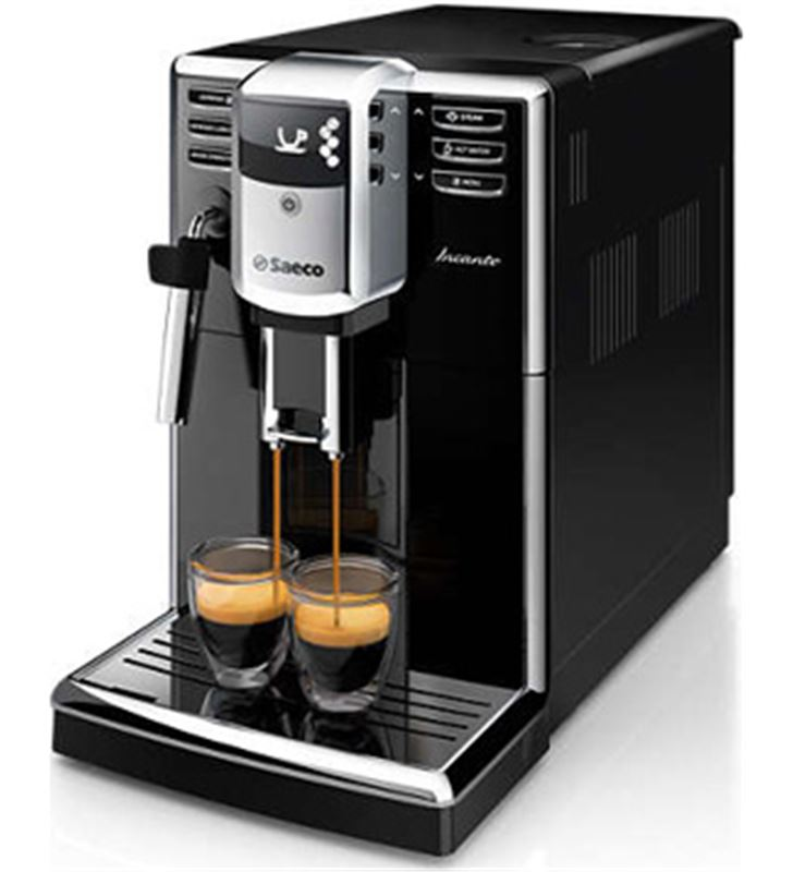 Cafetera express philipsSaeco hd891101 incanto c HD891101