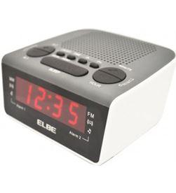Elbe CR932 radio despertador digital Radio Radio/CD - CR932