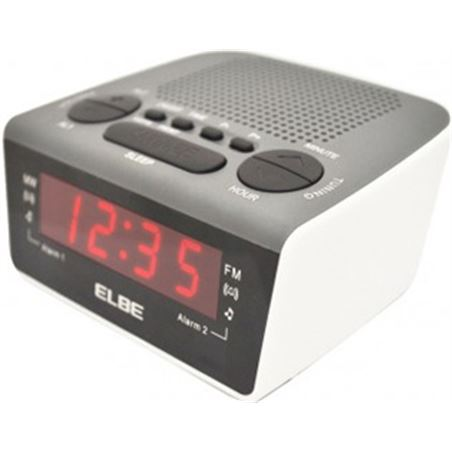 Radio despertador Elbe CR932 digital