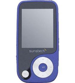 Mp4 4gb Sunstech thorn 4gb azul 1,8'' THORNBLUE Reproductores MP3/4/5 - THORN4GBBL