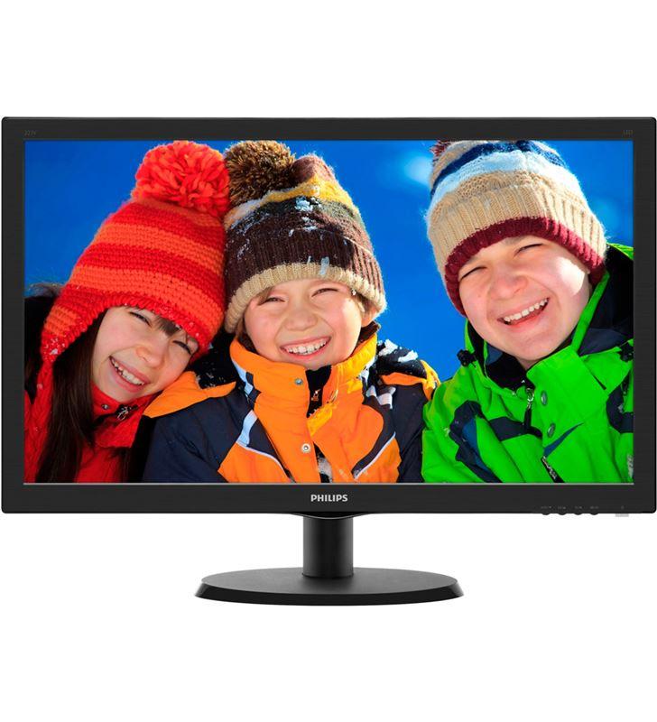 Monitor 21,5'' Philips 223v5lsb2 16:9 - 5 ms 223V5LSB2/10 - 223V5LSB210
