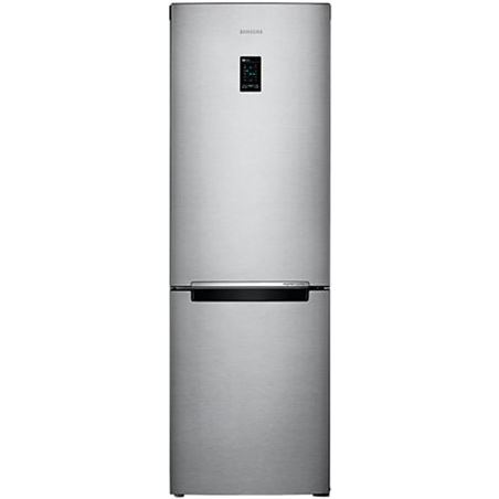 Combi Samsung rb31her2csa/ef 185cm a++ metal grafi RB31HER2CSAEF