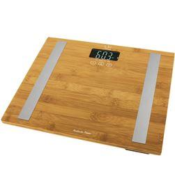 Bascula baño Jata hogar 557 analitz fitness bambu 577 - 577
