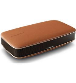 Altavoz portatil Pioneer xw-lf3-t nfc en piel XWLF3T - XWLF3T