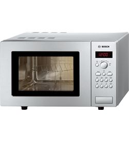 Microondas grill 17l Bosch HMT75G451 inox Microondas con grill - HMT75G451