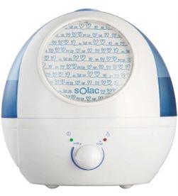 Solac HU1056 humidificador ultrasonidos baby care Otros - HU1056