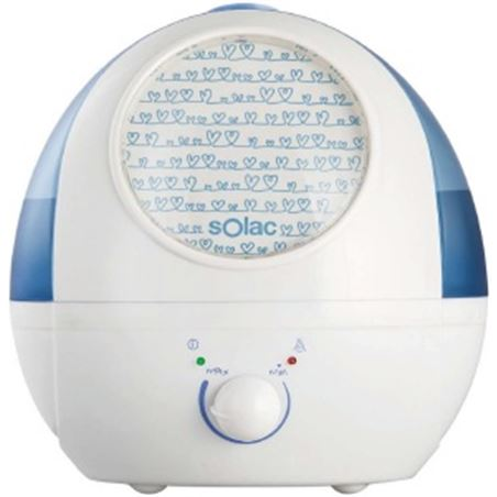 Humidificador Solac hu1056 ultrasonidos baby care