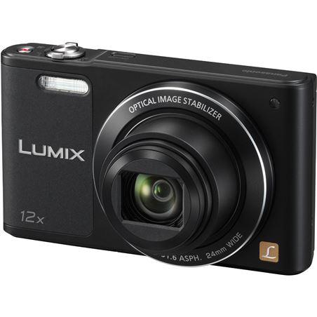 Camara fotos Panasonic dmc-dmc-sz10-k 16mp 12x DMCSZ10EGK