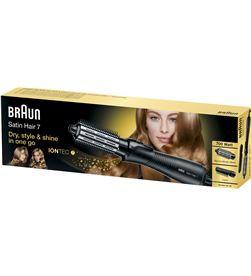 Moldeador Braun ASI720 700w Planchas del pelo - ASI720