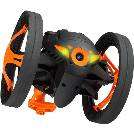 Dron Parrot jumping sumo negro PF724001AA