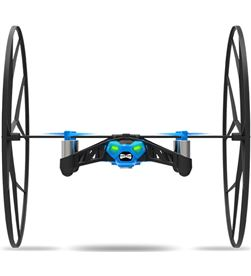 Dron Parrot rolling spider azul MINIDRNSIPDAZUL Outdoor - PF723001AA