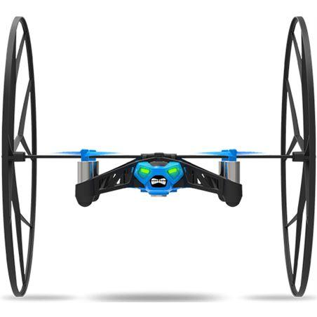 Dron Parrot rolling spider azul MINIDRNSIPDAZUL