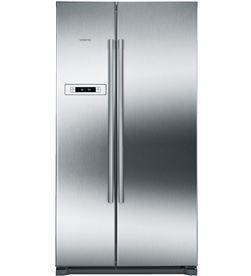 Siemens frigorifico americano no frost inox KA90NVI30 - KA90NVI30
