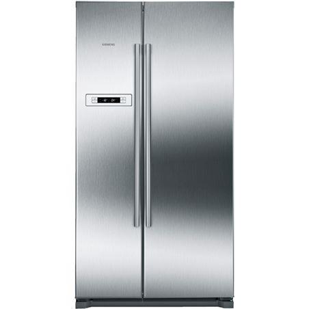 Siemens frigorifico americano no frost inox KA90NVI30