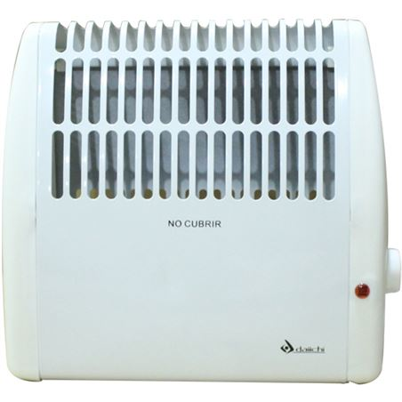 Calefactor vertical  Vicetronic dai-mc/400 400w daimc400