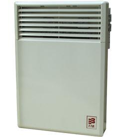 Vicetronic calefactor vertical  thermotecnic ztc m 500w ztcm - ZTCM