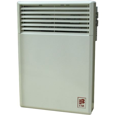 Vicetronic calefactor vertical  thermotecnic ztc m 500w ztcm