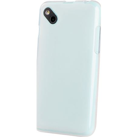 Funda minigel transparente Wiko sunset 2 WISKI0016
