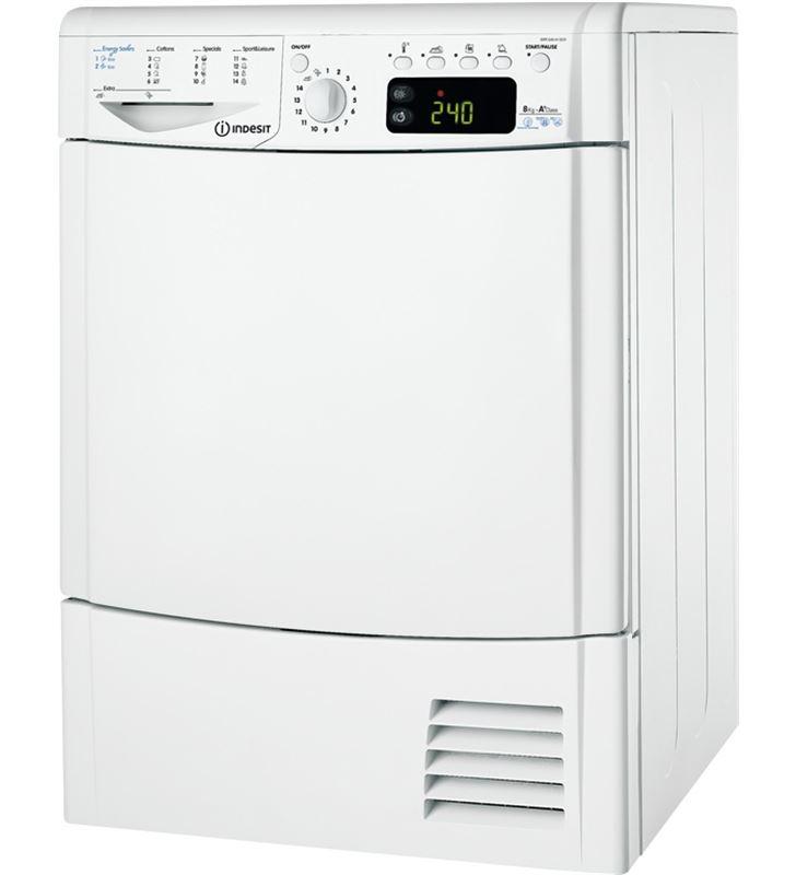 Secadora cond Indesit idpeg45a1eco(eu) 8kg bl a+ IDPEG45A1ECOEU - F086095