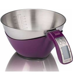 Balanza cocina Fagor bc550 electronica de diseño 976010026 - BC550