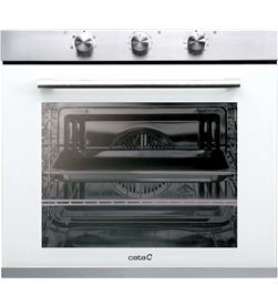 Horno Cata cm760aswh independiente multif blanco 07032002 - 07032002