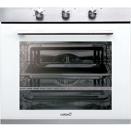 Horno Cata cm760aswh independiente multif blanco 07032002