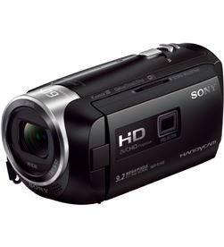 Videocamara Sony hdr-pj410b con proyector 26.8mm HDRPJ410BCEN - HDRPJ410B
