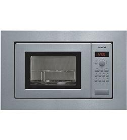 Microondas grill 19l Siemens HF15G561 - HF15G561