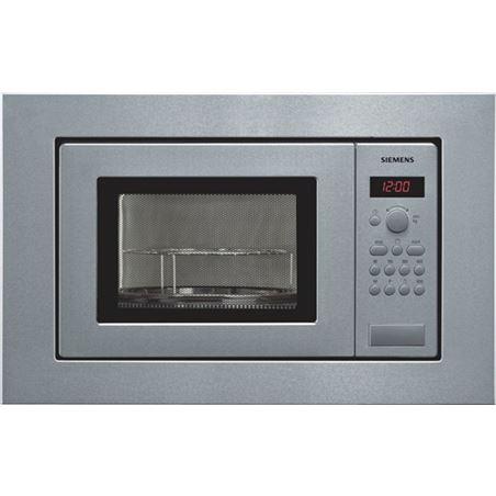 Microondas grill 19l Siemens hf15g561