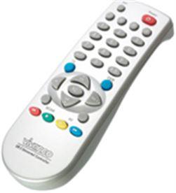 Mando Vivanco universal ur2 tv-tdt UR2-19696 Accesorios - UR2-19696