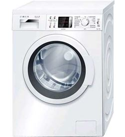 Bosch lavadora carga frontal WAQ24468ES 8kg 1200rpm a+++